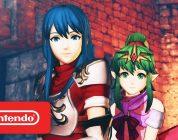 Fire Emblem Warriors – Nintendo Switch Trailer – Tokyo Game Show 2017