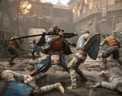 For Honor – Launch Trailer Gameplay US