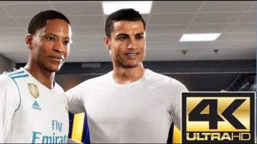 FIFA 18 The Journey 2 Full Movie (Cutscenes on Early Access!)