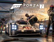 Forza Motorsport 7 – E3 2017 – 4K Announce Trailer
