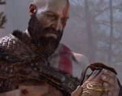 God of War Gameplay Vastly Different From The Previous Installments