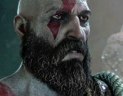 God of War 4 Trailer #2 (2018)