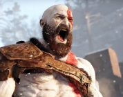 God of War – E3 Gameplay Trailer – PS4