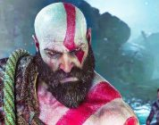 God of War 4 Gameplay Trailer (E3 2017) PS4