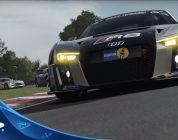 Gran Turismo Sport – Announcement Trailer – PS4 Exclusive