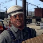 L.A. Noire An Action-adventure Neo-noir Crime Game