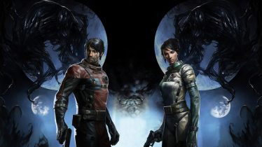 Prey A First-person Shooter With Role-playing And Stealth Elements