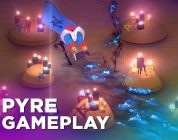 Pyre – First 20 Minutes of Gameplay from Supergiant's New Game