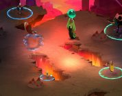 Pyre – Launch Trailer – PS4