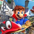 Super Mario Odyssey Puts The Player In The Role Of Mario