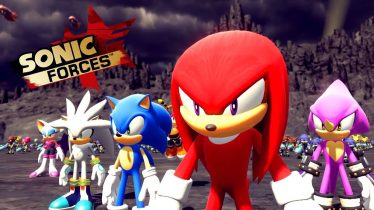 Sonic Forces – Story Trailer