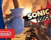 Sonic Forces – Official Game Trailer – Nintendo E3 2017