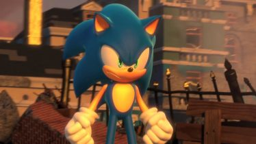 Sonic Forces – Debut Trailer