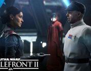 Star Wars Battlefront 2 – Single Player Story Scene – PS4