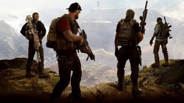 Tom Clancy's Ghost Recon Wildlands A Tactical Shooter Game
