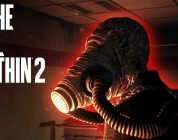 """The Evil Within 2 – The Wrathful, """"Righteous"""" Priest – Story Trailer"""