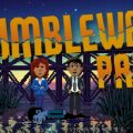 Thimbleweed Park A Point-and-click Adventure Game