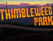 Thimbleweed Park – Launch Trailer