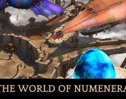 Torment: Tides of Numenera – The World of Numenera Trailer – PS4