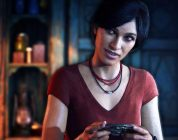 Uncharted: The Lost Legacy An Action-adventure Game