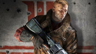 Wolfenstein II: The New Colossus – Gameplay Trailer #2 – PS4