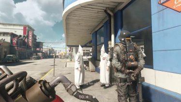 Wolfenstein II: The New Colossus – E3 2017 Announce Trailer (PEGI)