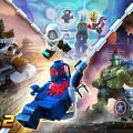 Lego Marvel Super Heroes 2 Forums