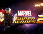 Lego Marvel Super Heroes 2 Trailer