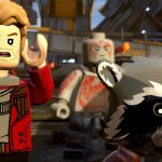 Lego Marvel Super Heroes 2 Is An Action-adventure Game