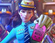 Overwatch Movie All Animated Short Trailers