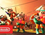 Splatoon 2 – Nintendo Direct