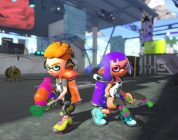 Splatoon 2 A Multiplayer Third-person Shooter
