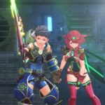 Xenoblade Chronicles 2 Plays As An Action Role-playing Game