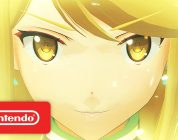 Xenoblade Chronicles 2 – Character Trailer – Nintendo Switch