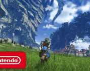 Xenoblade Chronicles 2 – Nintendo Switch Presentation 2017 Trailer