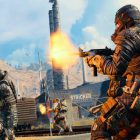 Call of Duty: Black Ops 4 a Multiplayer First-person Shooter